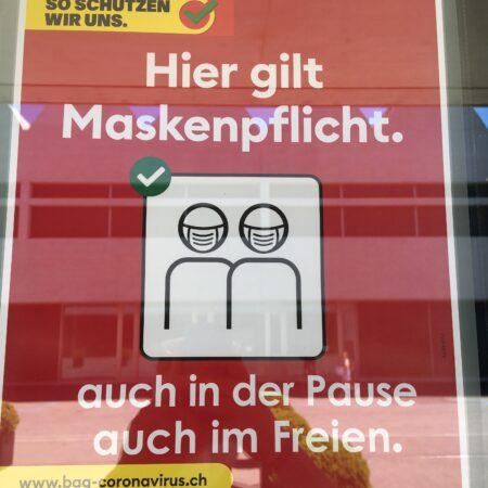 Linguistic Landscape Kreuzlingen 2021 De Fr It Rä po