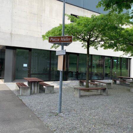 Linguistic Landscape Kreuzlingen 2021 De It sd
