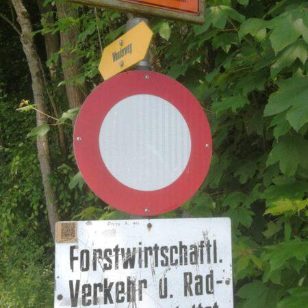Linguistic Landscape Romanshorn_2021 De sd