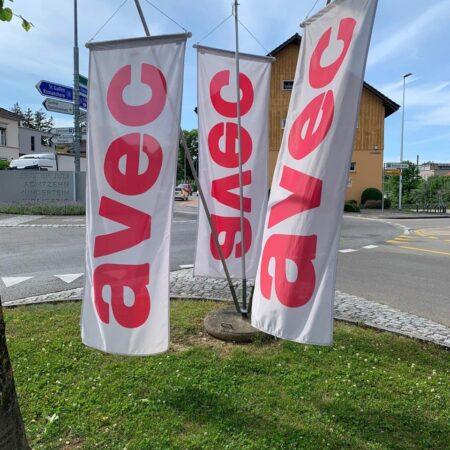 Linguistic Landscape Kreuzlingen 2021 Fr di